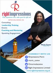 Right Impressions